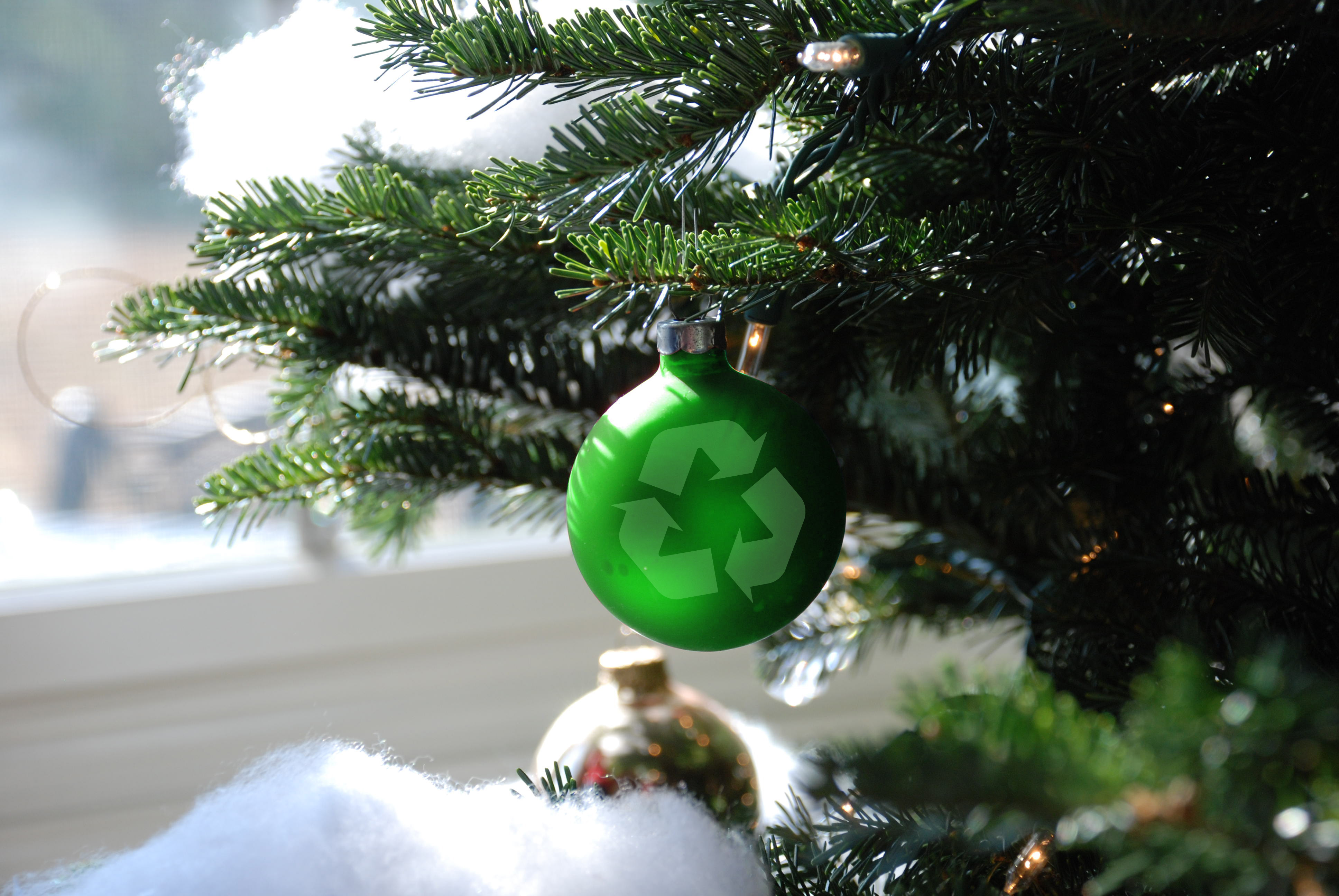 6 ways to an eco friendly christmas