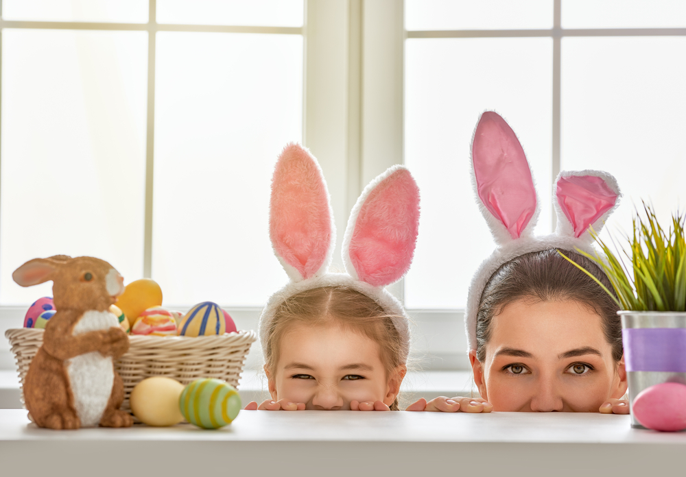 tips for an eco friendly easter